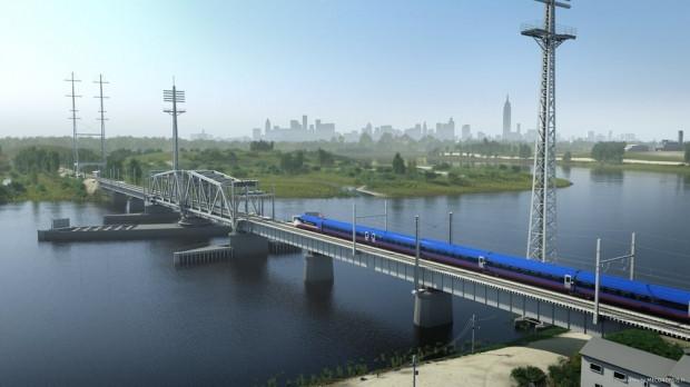 Amtrak'ın yeni yüksek hızlı treni - Page 4