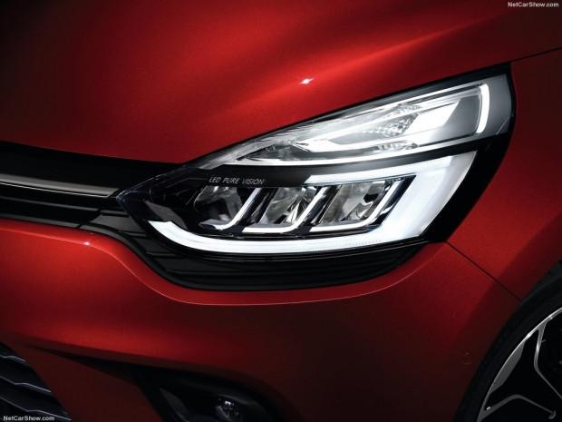Ana üretim üssü Bursa olan Renault Clio, yenilendi - Page 2