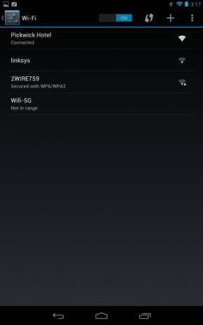 Android 4.1 Jelly Bean'dan görüntüler! - Page 2