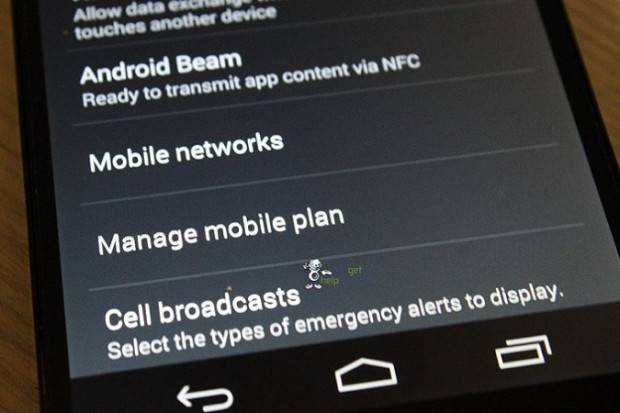 Android 4.4 kitkat'ın ekran görüntüleri sızdırıldı - Page 3