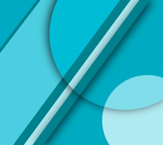 Android 5.0 duvar kağıtları - Page 1