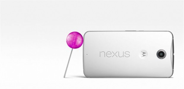 Android 5.0 Lollipop olarak resmileşti - Page 1