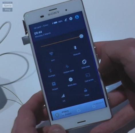 Android 5.0 yüklü Xperia Z3 göründü! - Page 3