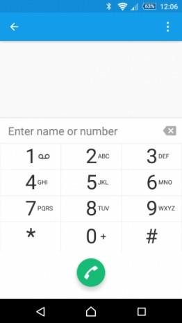 Android 5.0. 2 güncellemeli Xperia Z3'ten ilk görüntüler! - Page 2