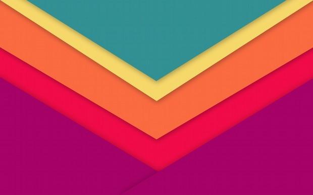 Android 5.0'ın en güzel duvar kağıtları - Page 4