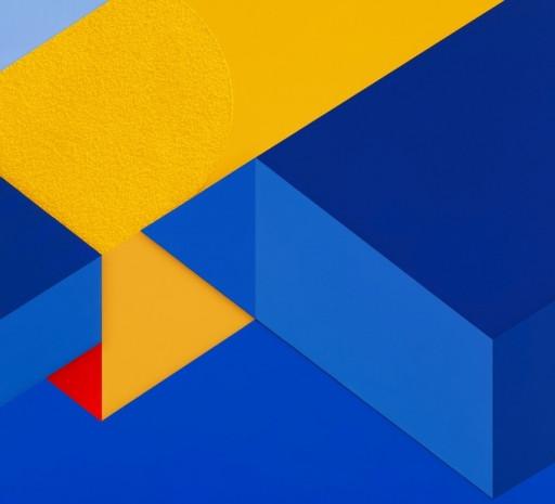 Android 6.0 için yepyeni duvar kağıtları - Page 1