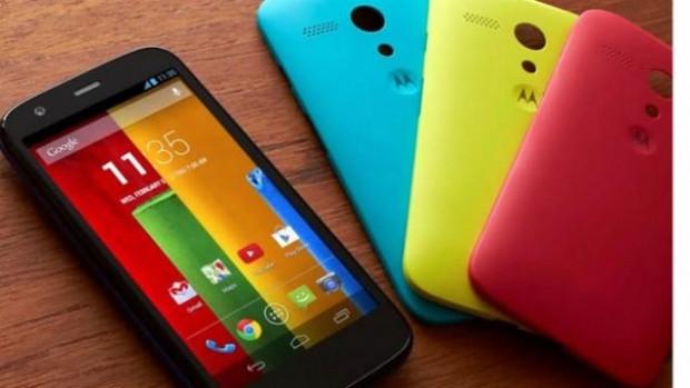 Android 6.0 Marshmallow hangi Motorola cihazlarına gelecek? - Page 2
