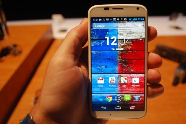 Android 6.0 Marshmallow hangi Motorola cihazlarına gelecek? - Page 3