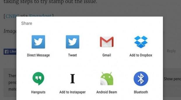 Android 6.0 Marshmallow ile neler yapabilirsiniz? - Page 4