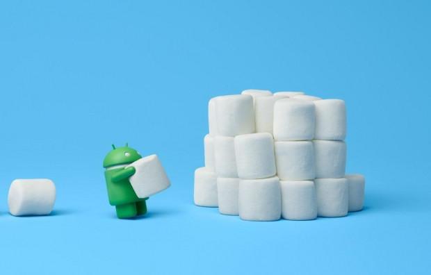 Android 6.0 Marshmallow'la gelen yenilikler - Page 2