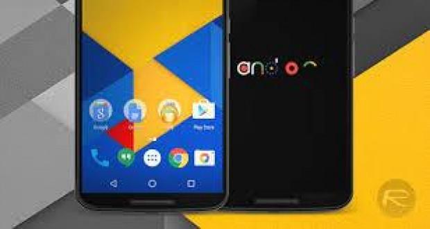 Android 6.0 Marshmallow'la gelen yenilikler - Page 3