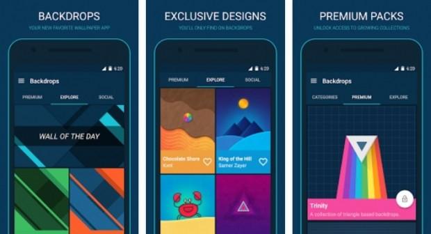 Android arayüzünü değiştiren uygulamalar - Page 3