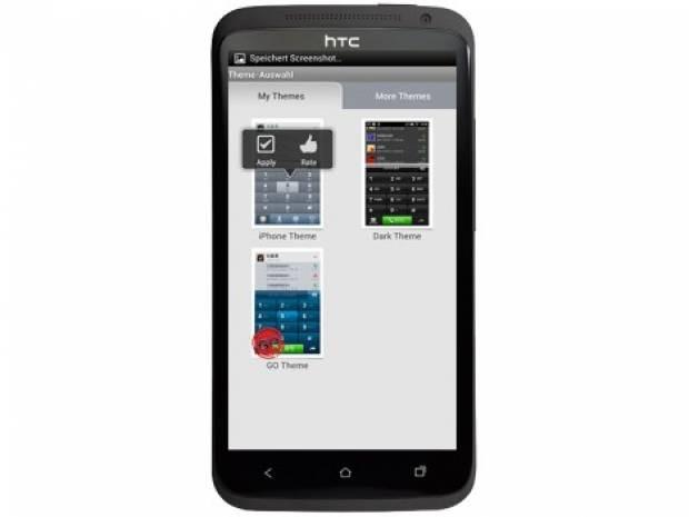Android cihazınızı iPhone yapın! - Page 2