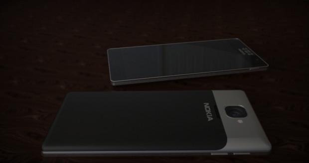 Android destekli Nokia 1100 sızdı! - Page 1