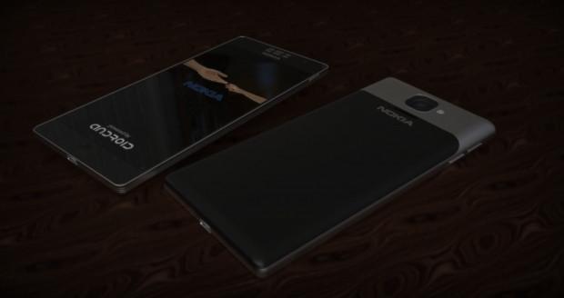 Android destekli Nokia 1100 sızdı! - Page 2