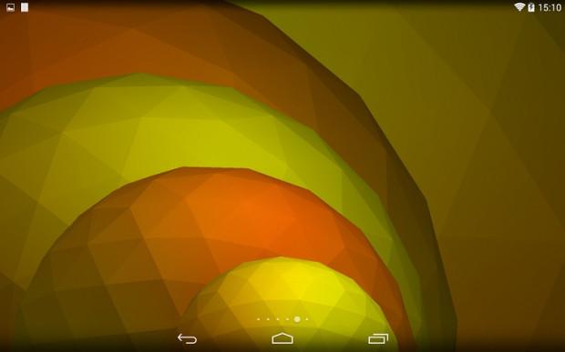 Android için en iyi canlı duvar kağıtları - Page 4