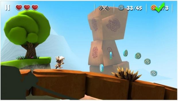 Android için platform oyunları - Page 3