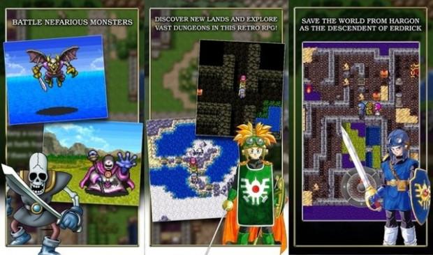 Android, iOS ve Windows Phone platformlarındaki en iyi oyunlar - Page 2