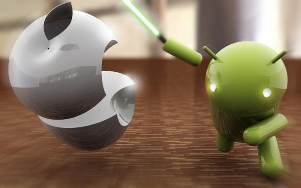 Android işletim sistemi iPhone'da çalışır mı? - Page 1