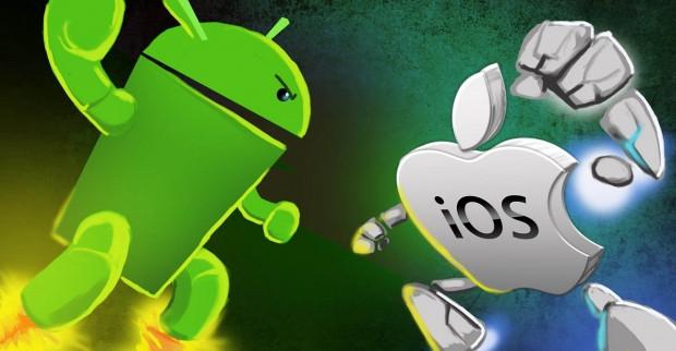 Android işletim sistemi iPhone'da çalışır mı? - Page 4