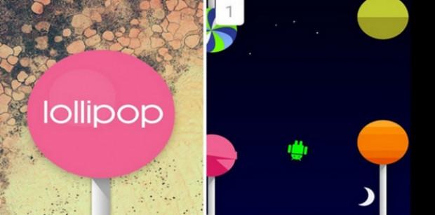 Android işletim sistemi Lollipop 5.0'ın en iyileri! - Page 1