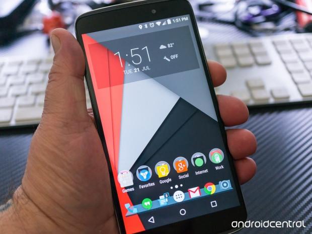 Android kullanıcıları bu uygulamalar tam size göre! - Page 1