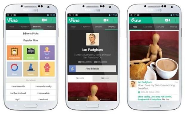 Android kullanıcıları için en iyi aplikasyonlar - Page 2
