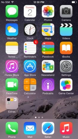 Android kullanıcıları rahatsız edecek 10 iOS durumu - Page 1