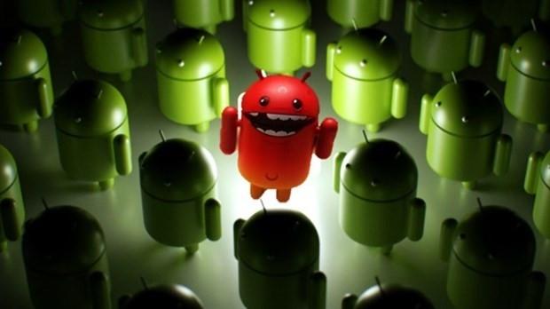 Android kullanıcılarının %40'ı tehlikede - Page 3