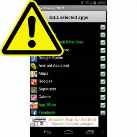 Android kullanımı için faydalı bilgiler - Page 2