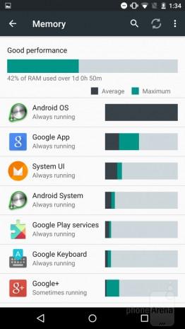 Android Marshmallow ve Android Lollipop ekran karşılaştırması - Page 4