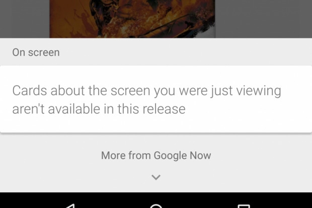 Android M'nin gizli özellikleri - Page 4
