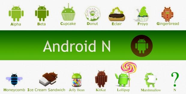 Android N Sürümü Çıkış Tarihi Ne zaman? - Page 2