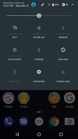 Android 8.0 O ekran görüntüleri yayınlandı - Page 2