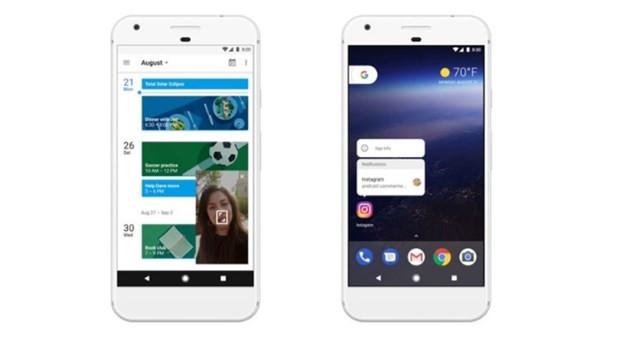 Android Oreo hangi telefonlarda çalışacak? - Page 1