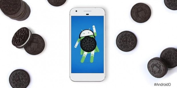 Android Oreo'yla gelen yeni özellikler - Page 2