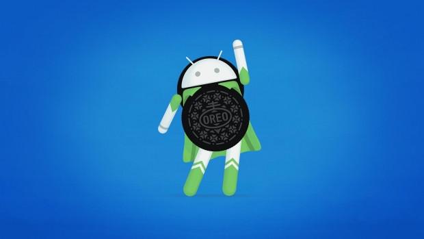 Android Oreo'yla gelen yeni özellikler - Page 4