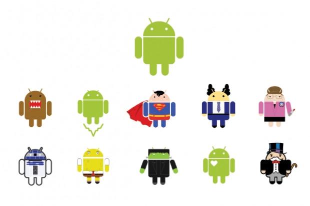 Android telefon aldığınızda ilk yapmanız gerekenler! - Page 1