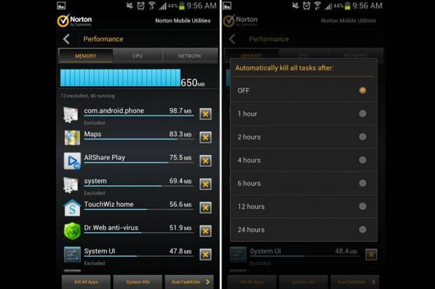 Android telefonlar için ipuçları - Page 2