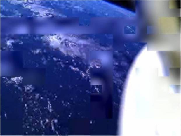 Android telefonlardan uzay fotoğrafları - Page 1