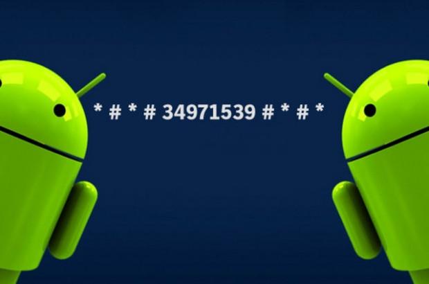 Android telefonların bilinmeyen faydalı kodları! - Page 3