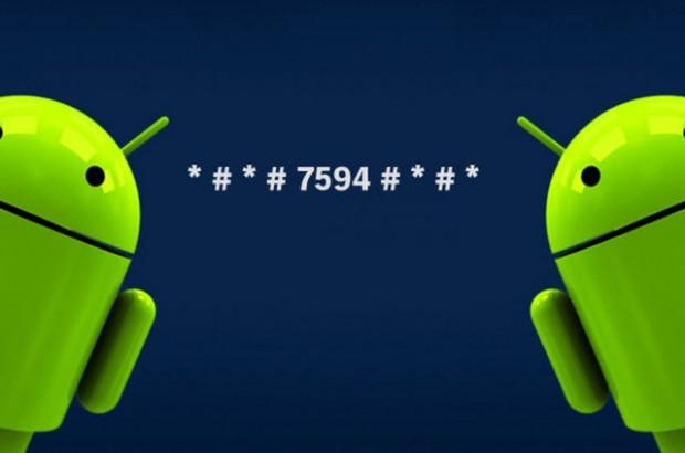 Android telefonların bilinmeyen faydalı kodları! - Page 4