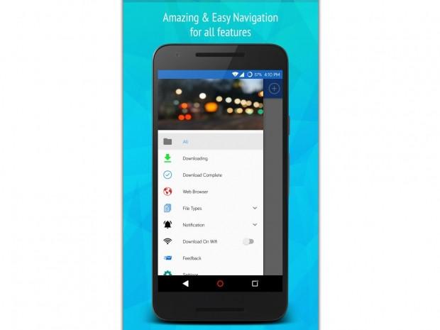 Android telefonunuzu hızlandıracak 5 uygulama - Page 1