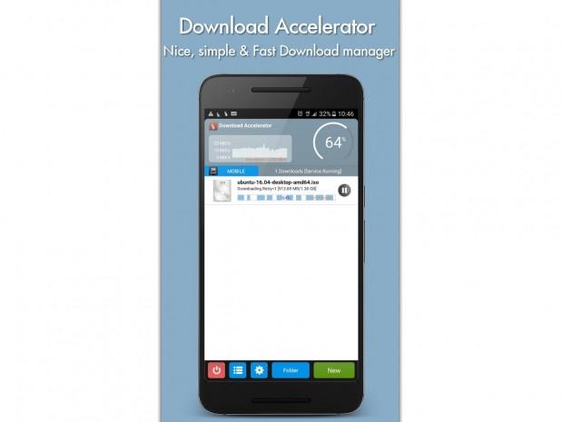 Android telefonunuzu hızlandıracak 5 uygulama - Page 3