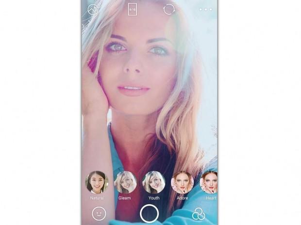 Android ve iOS için en iyi selfie uygulamaları - Page 2