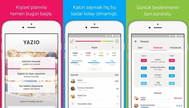 Android ve iOS için ramazan uygulamaları - Page 3