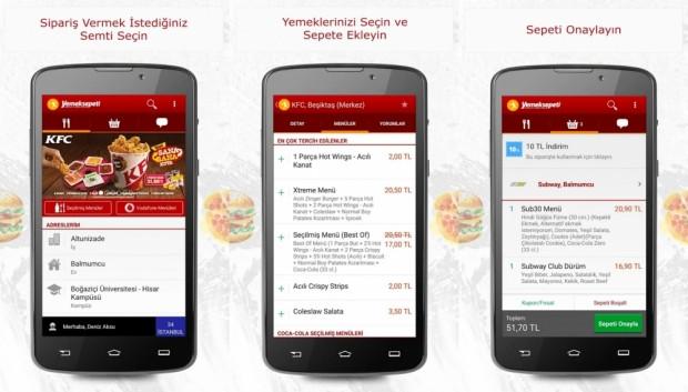Android ve iOS için ramazan uygulamaları - Page 4