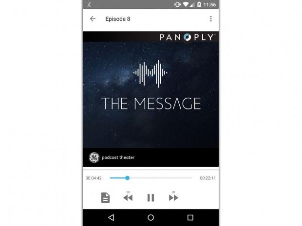 Android ve iOS'ta podcast bulma ve oynatma uygulamaları - Page 4