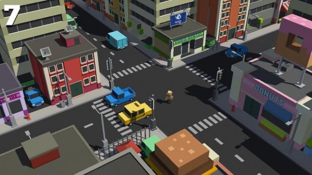Android ve iPhone için 7 engel oyunu - Page 1