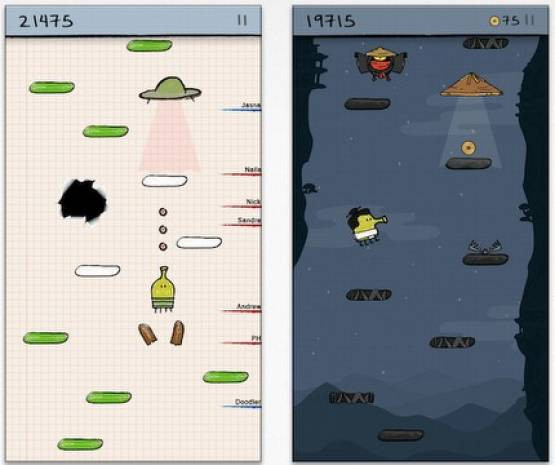 Android ve iPhone için en iyi 10 mobil oyun! - Page 3
